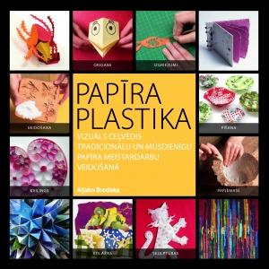 Papīra plastika