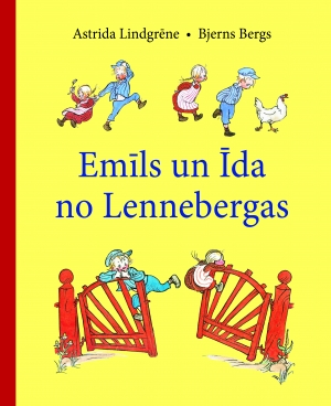 Emīls un Īda no Lennebergas