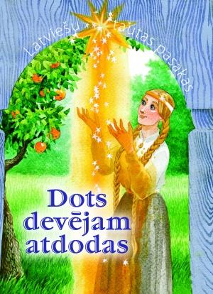Latviešu tautas pasaku grāmatas