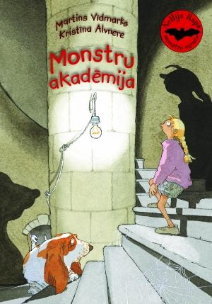 Monstru akadēmija