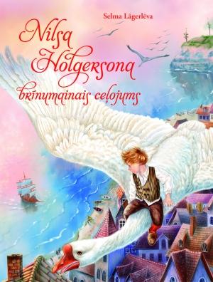 Nilsa Holgersona brīnumainais ceļojums