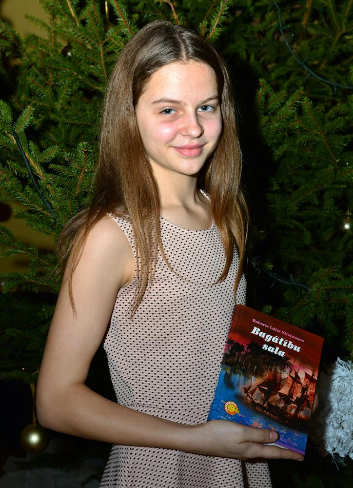 Enija Ozoliņa 6.b