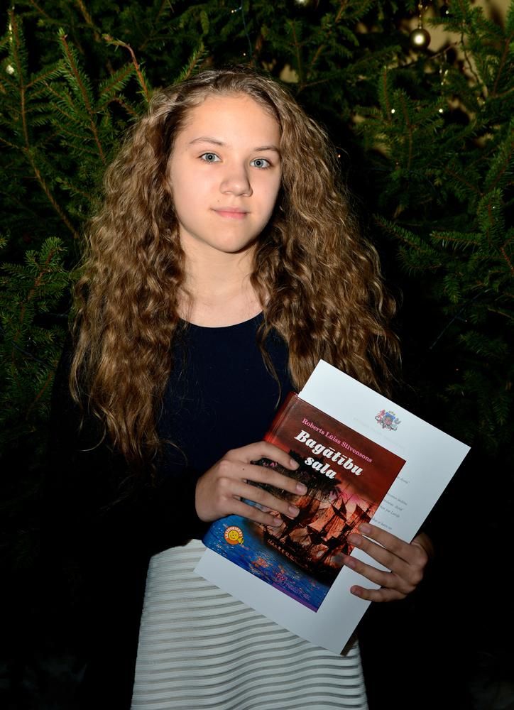 Laura Melngalve 6.c