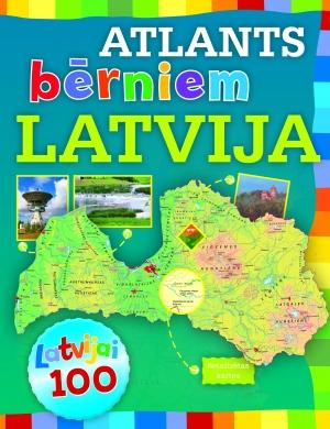 Atlants bērniem. Latvija