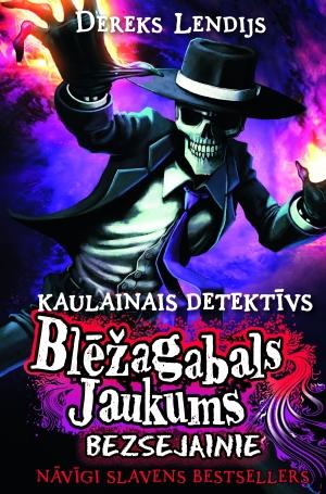 Kaulainais detektīvs Blēžagabals Jaukums, 3. Bezsejainie