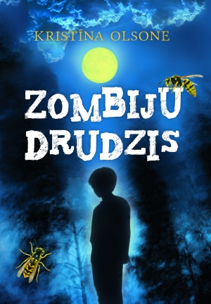 Zombiju drudzis