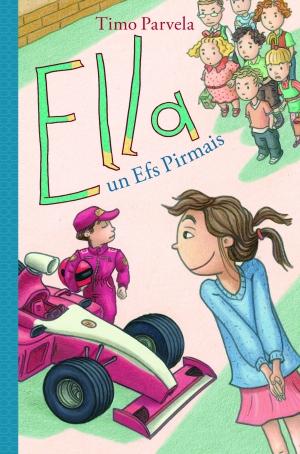 Ella un Efs Pirmais